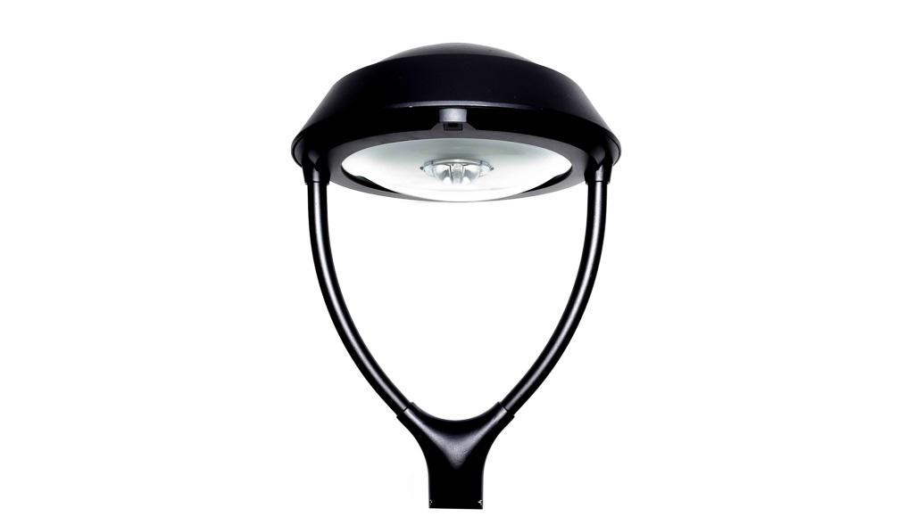 Luminaria decorativa - ECA invertida