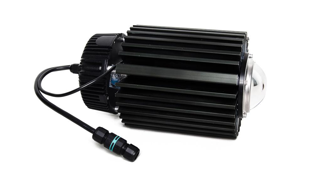 Campana industrial - Motor