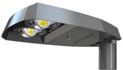 Luminaria vial - ONA