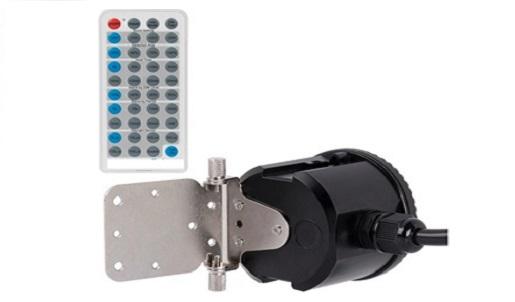 Sensor de Luminosidad - Fotocélula