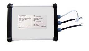 Cabecera de Control PLC - Banda ancha
