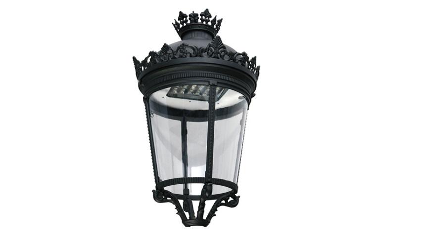 Luminaria clásica - Fernandina